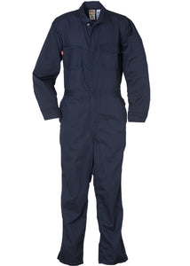 FR DELUXE COVERALL 88/12 7 OZ 941CFU7