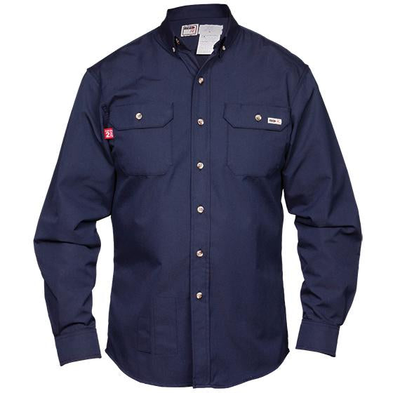 Reed FIRE RESISTANT Glen Guard Shirt 284FRG5