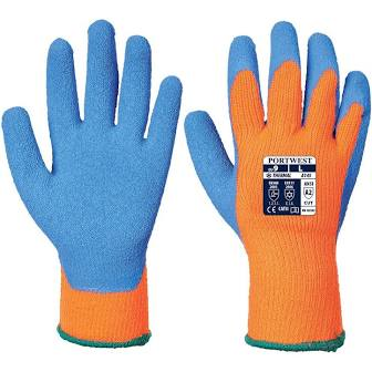 PORTWEST® COLD GRIP GLOVE - LATEX A145