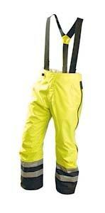 Speed Collection® Premium Breathable Rain Pants SP-BRP