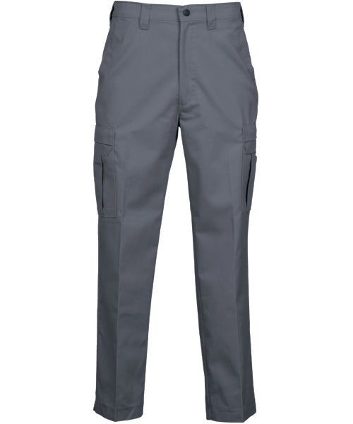 Reedflex® WORK WEAR CARGO PANTS CHARCOAL 952P