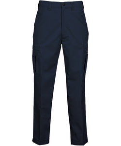 Reedflex® WORK WEAR CARGO PANTS NAVY BLUE 941P