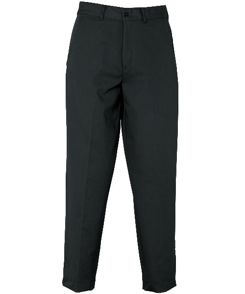 CONVENTIONAL STYLE PANTS BLACK 440P
