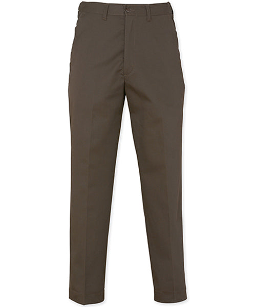 Reedflex® WORK WEAR PANT CHOCOLATE 857P