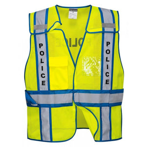 POLICE PUBLIC SAFETY VEST US387