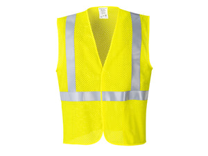 PORTWEST® ARC RATED FR MESH VEST UMV21