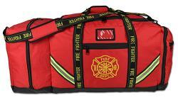 DELUXE TURNOUT BAG LXFB10