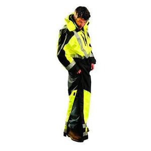 Speed Collection Premium Cold Weather Coverall Class 3 SP-CVL