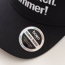 Laden Sie das Bild in den Galerie-Viewer, boco Technical Trucker ®  doper stinken. alle. immer!