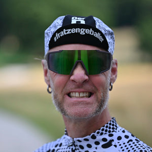 #fratzengeballer Cycling Cap