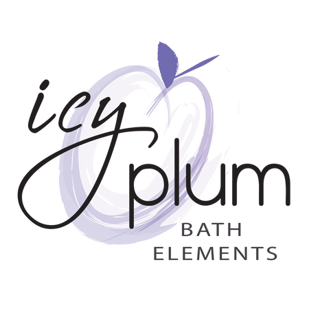 IcyPlum Bath Elements