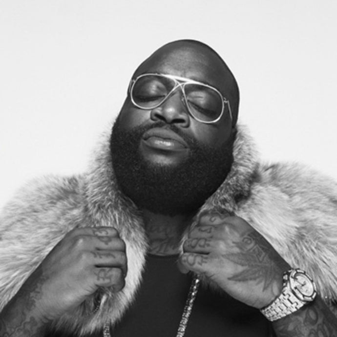 Rick Ross Taught Me Manifestation