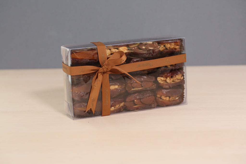 Assorted Filled Dates (Small)