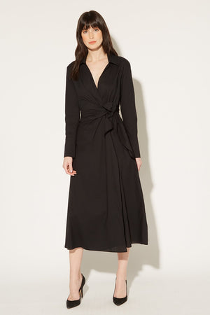 Ada Wrap Dress