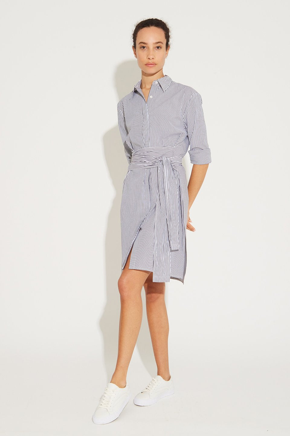 Mayfair Shirt Dress