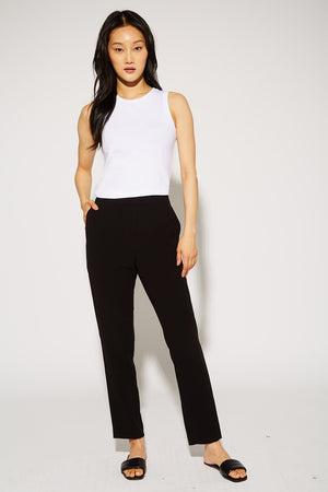 Ivy Relaxed Pull On Pant