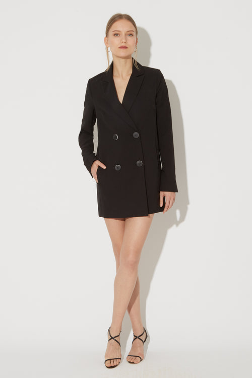 Easy 8 Florence Blazer Dress