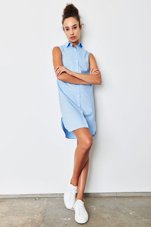 Paloma Shirt Dress Thumbnail