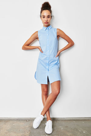 Paloma Shirt Dress