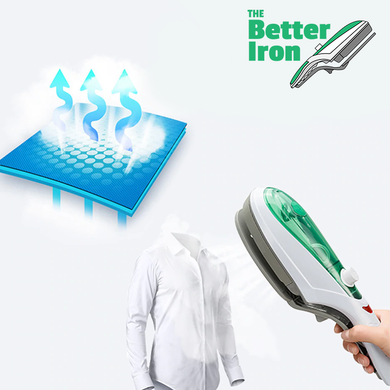 The Better Iron