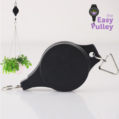 The Easy Pulley