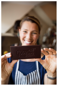 WEDNESDAYS: Goodnow Farms Chocolate share