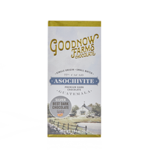 Load image into Gallery viewer, Goodnow Farms Chocolate Bar: Ucayali