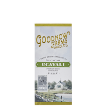 Load image into Gallery viewer, Goodnow Farms Chocolate Bar: Asochivite