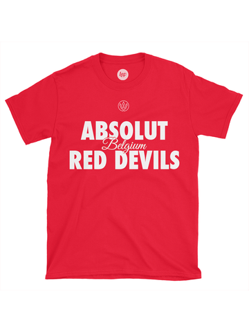 Absolut Belgian Red Devils