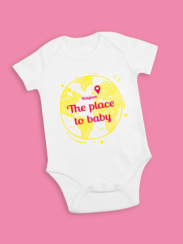 The place to baby