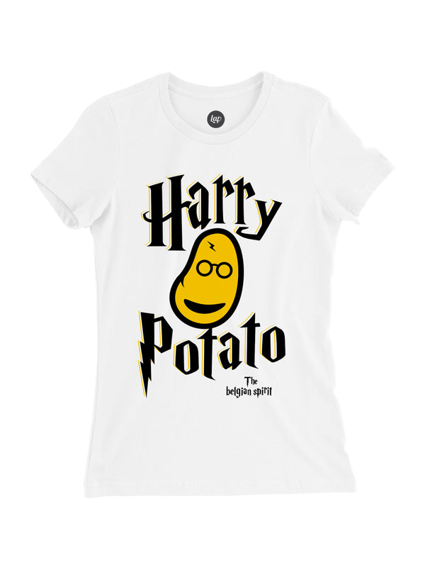 Harry Potato