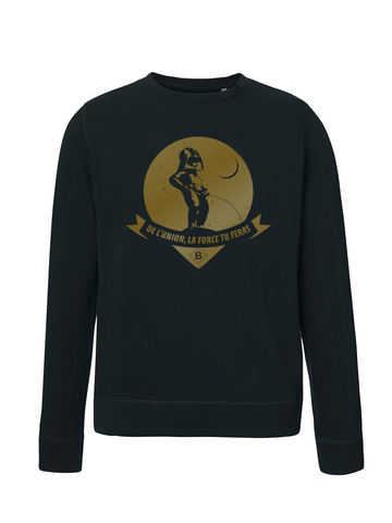 De l'union, la force tu feras - SWEAT GOLD EDITION