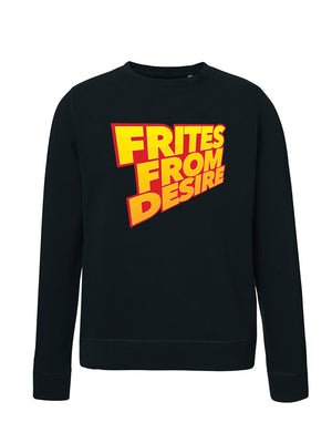 Frites from desire (sweat)