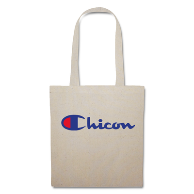 "Tote bag ""Chicon"""