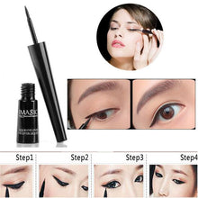 Load image into Gallery viewer, IMAGIC 1PCS Pro Eyeliner Waterproof Liquid Type Makeup Eye Liner Nature Long Lasting - The Read and Shade Store