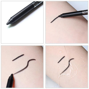 IMAGIC 1PC Hot Sale Gel Eyeliner Pencil Waterproof Professional Eye Liner Pencil - The Read and Shade Store