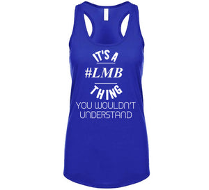 #lmb Shirt - The Read and Shade Store