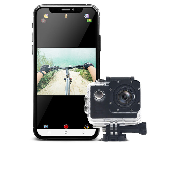 Compatible with GoPlus Cam app