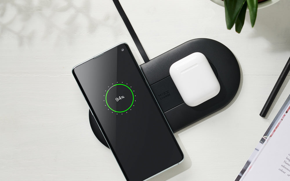 MIXX wireless charger