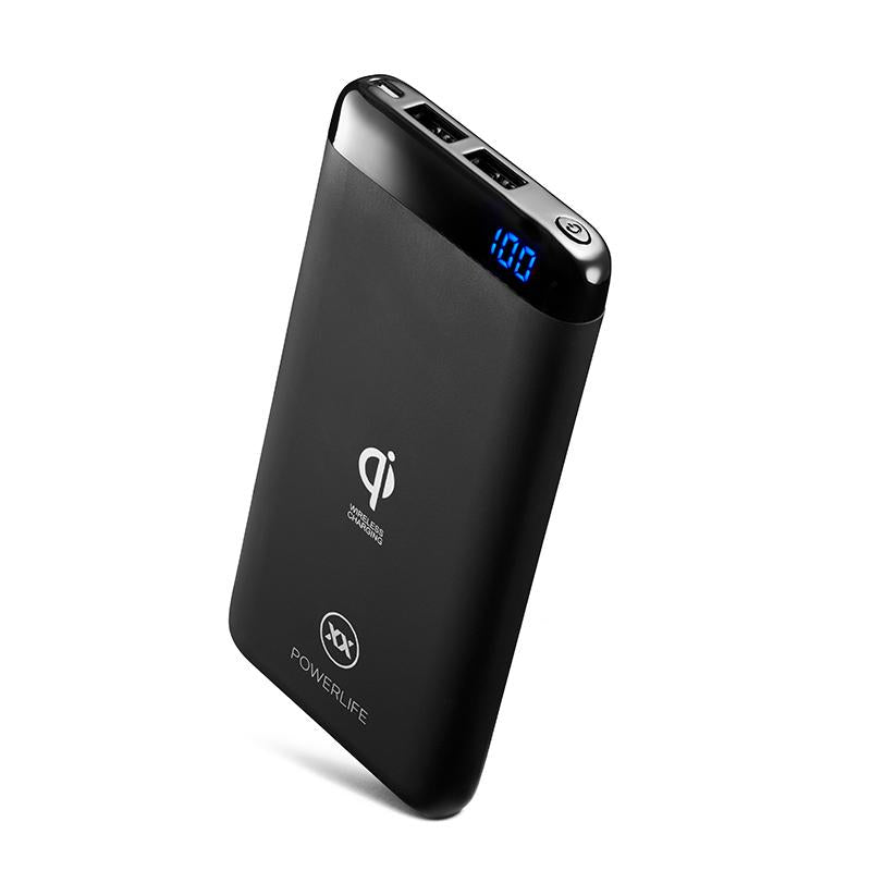 Qi5 5000mAh wireless power bank