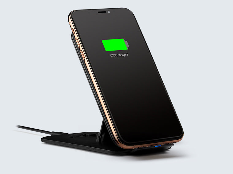 wireless charger for iPhone XS