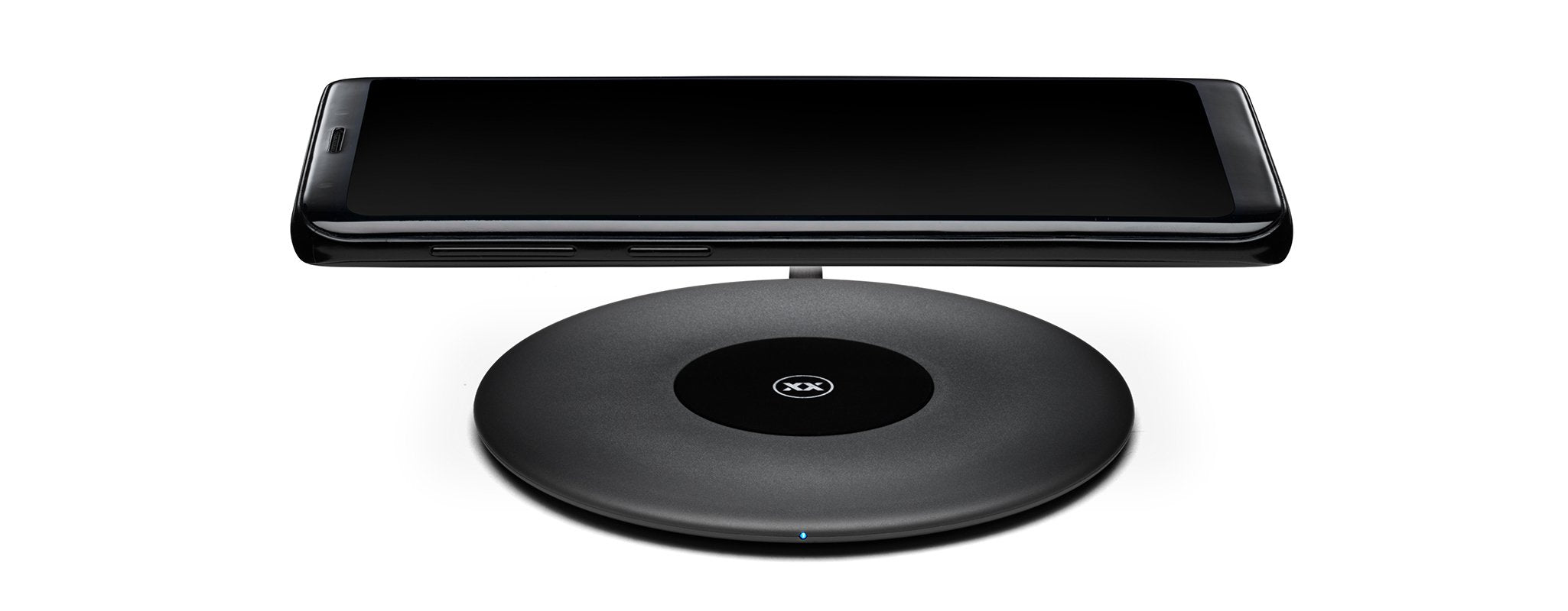 Chargespot wireless charger for Android and iPhone