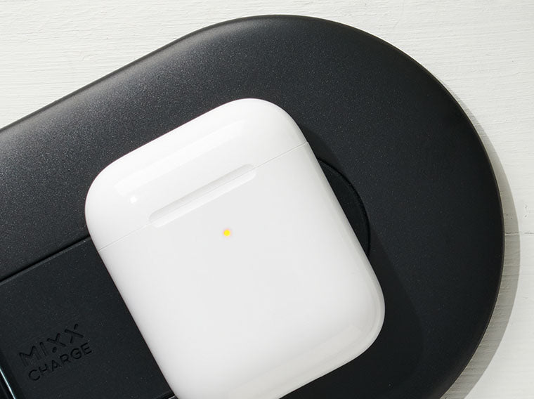 Wireless charger for Airpods