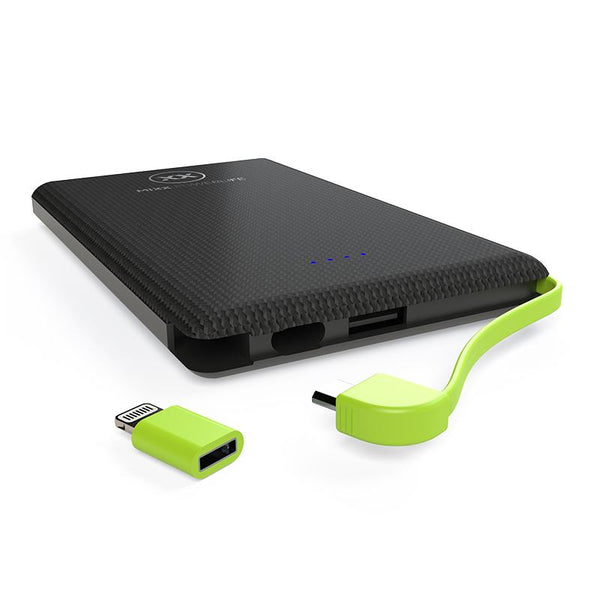 MIXX PowerLife 1 portable power bank
