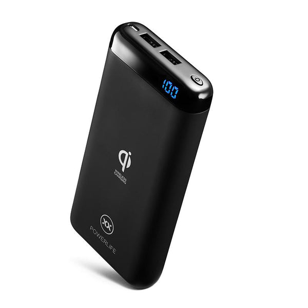 Qi10 WIRELESS POWER BANK