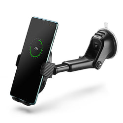 Wireless car mount for Samsung