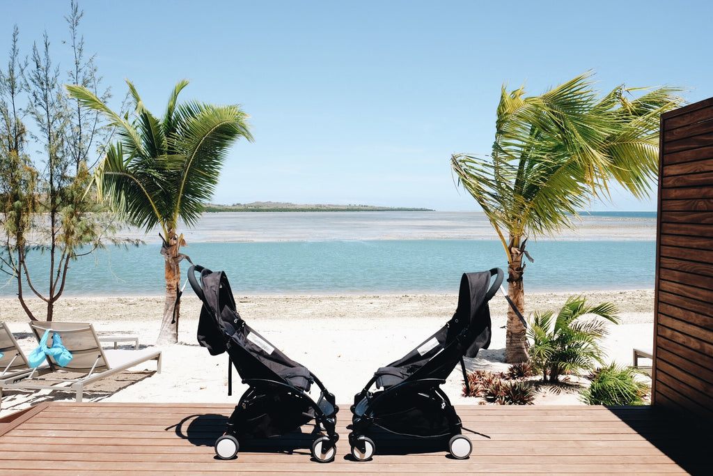 So what's the best travel stroller in 2018?