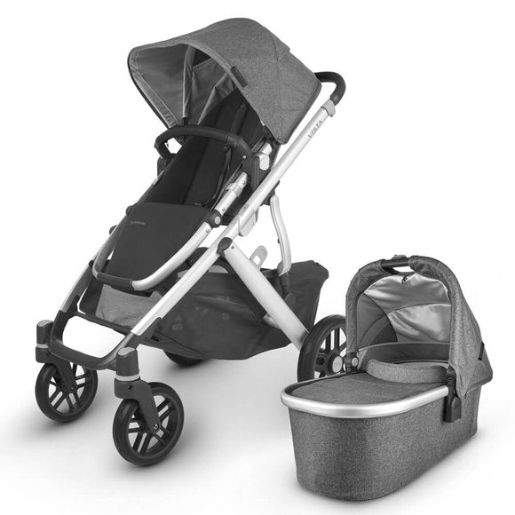Single or Double pram  - Uppababy Vista V2 2020