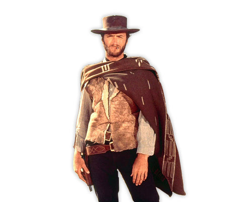 The Good The Bad and The Ugly Costume