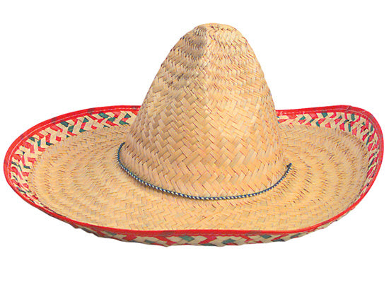 Other Uses for your Cowboy Sombrero
